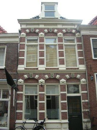 Hoorn, Renovatie stadswoning