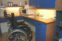Hoorn, Verbouw benedenwoning tot rolstoelwoning