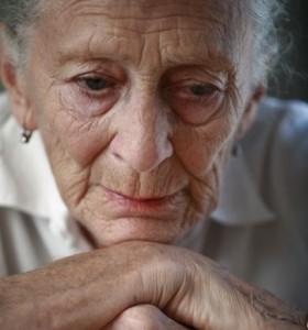 Old lady origineel