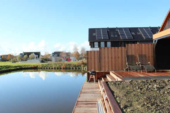 Berkhout Energiezuinige woning