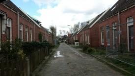 Grou Noorderdwarsstraat
