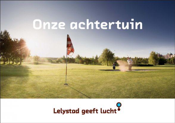 Lelystad De Cornelis