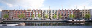 Amsterdam Houthavens Wiborg
