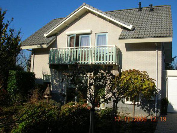 Hoorn, Verbouw vrijstaande woning