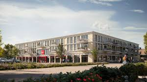 Heerhugowaard – Centrumplan Draaiwaard – 31 appartementen